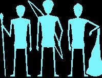 Animism Studios - tribalmen